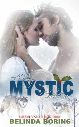 A Very Mystic Christmas (The Mystic ()