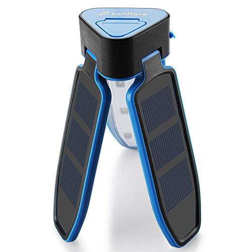 Solar Powered Led Camping Lights in US - 7