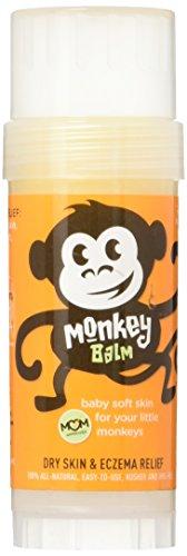 Balmers Monkey Balm Organic Buckthorn product image