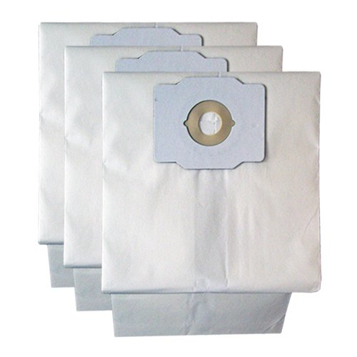 Eureka 110056 Central Vacuum Bags (3-Pack)