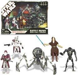 Star Wars Battle Pack: Battle on Mygeeto