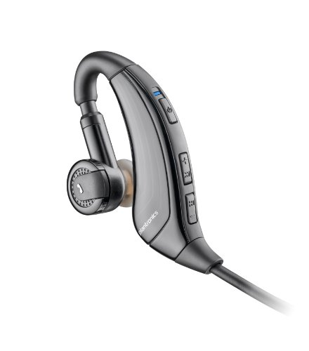 Plantronics BackBeat 903+ Wireless Headphones with Mic - Compatible with iPhone, iPad, Android, and  - http://coolthings.us