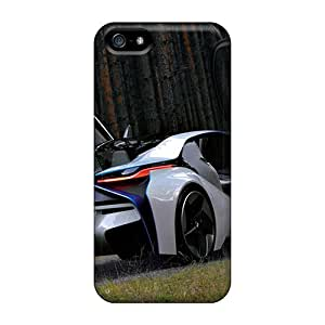 Iphone Cases - Tpu Cases Protective For Iphone 5/5s- Bmw Vision