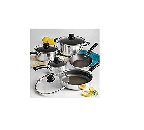 simple cookware set - 7