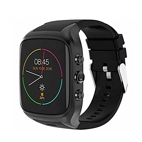 Amazon.com: tortoyo x02s reloj inteligente teléfono Android ...