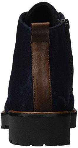 Elena de para 2 150 Estar midnightblue Blau g1 Semler por Espresso Zapatillas Casa Mujer Azul Ix1HxB