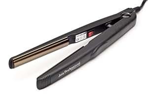 Kedo Joia - Plancha para el pelo profesional, color negro