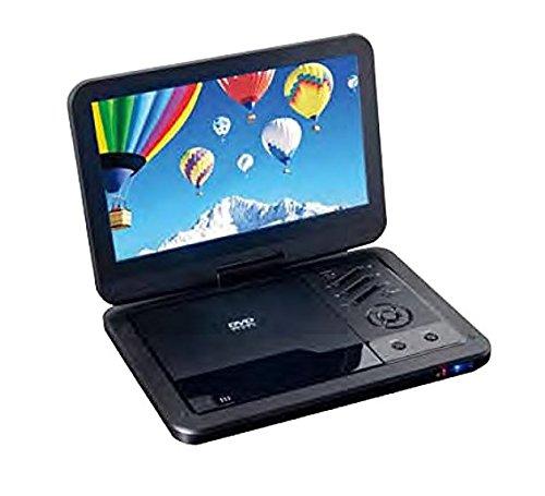 10.1 Portable DVD ''