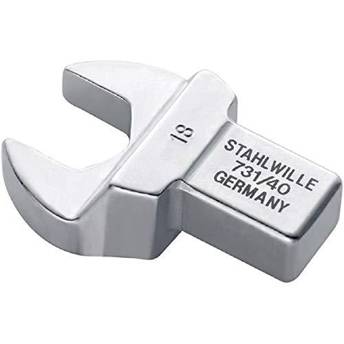 STAHLWILLE(スタビレー) 731A/40-3/4 トルクレンチ差替ヘッド (58614040) スポーツ レジャー DIY 工具 レンチ その他のレンチ 14067381 [並行輸入品] B07PQ8WH56