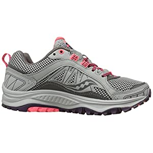 Saucony Grid TR9 Cleaning Shoe - inner side
