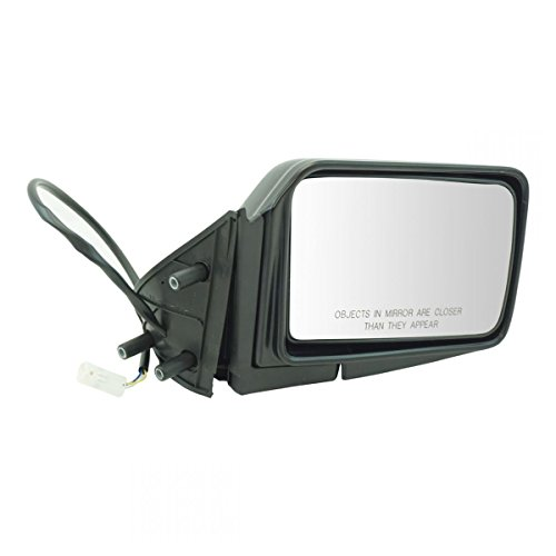 Power Side View Door Mirror RH Right For 87-95 Nissan Pathfinder D21 Hardbody