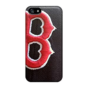 New Shockproof Protection Cases Covers For Iphone 5/5s/ Boston Red Socks Cases Covers