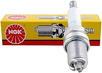 NGK 91953 BKR8EQUA Bujía Iridium Láser 4PC: Amazon.es: Coche y moto