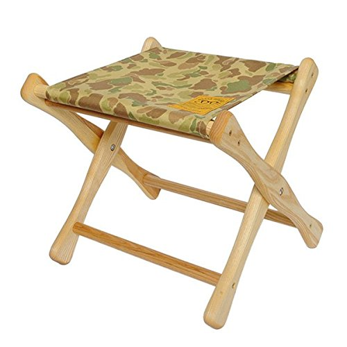 (ネイタルデザイン) NATAL DESIGN EI STOOL CHAIR CAMO ND-BP-012 B01FQHZ85S
