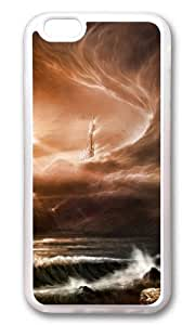 iPhone 6 Case,VUTTOO iPhone 6 Cover With Photo: Twisted Fairy Tales For Apple iPhone 6 4.7Inch - TPU Transparent