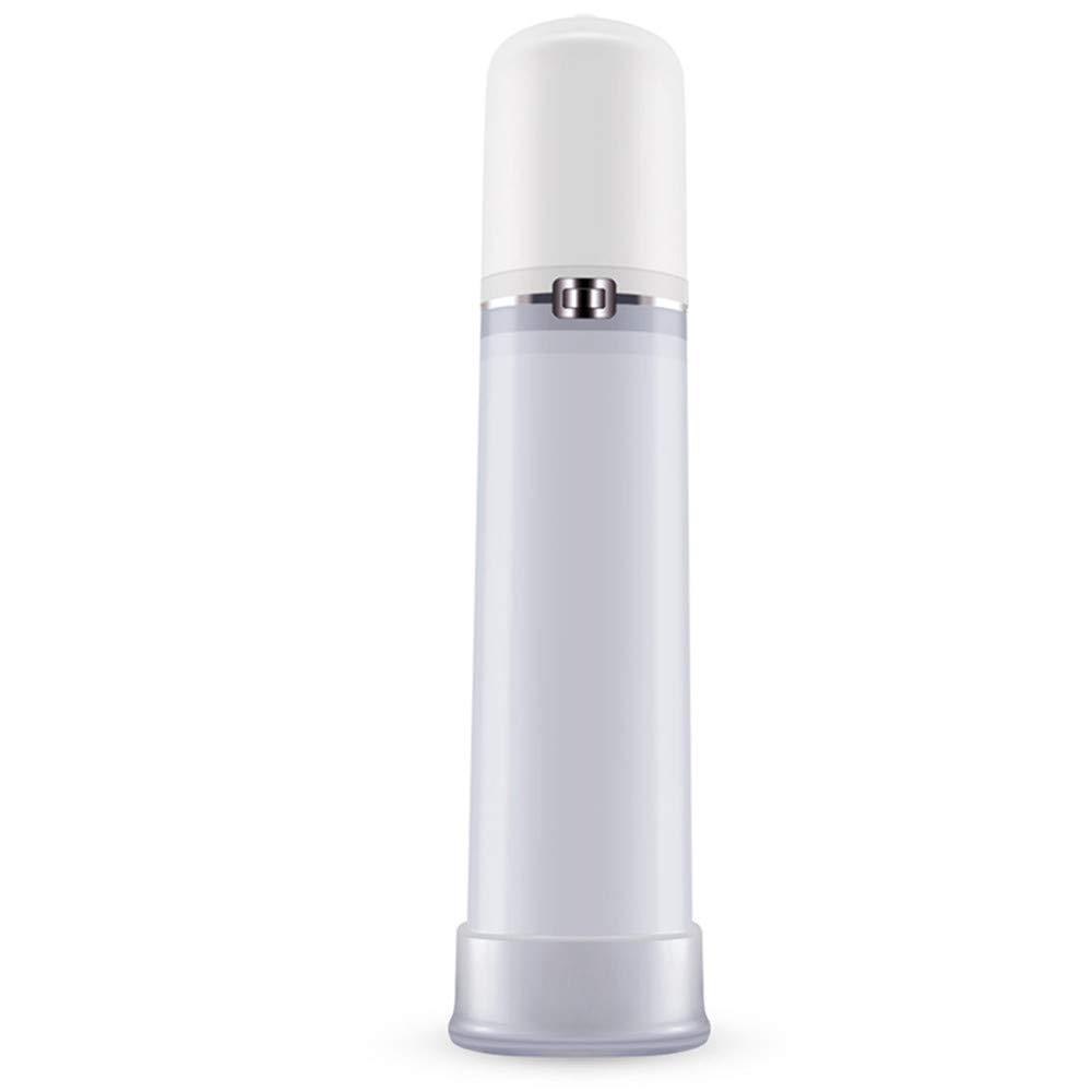 Ovovo Enlarger Vacuum Pump Enlarger Vacuum Enhancer Male Water Spa Massager Device