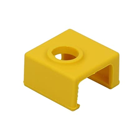 Be82aene Impresora 3D Caja Protectora de Silicona Hotend MK9 ...