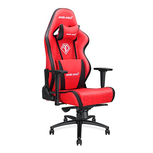 Large Size Big And Tall 400lb Gaming Racing Chair Anda