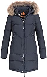 Light Long Bear Womens Jacket