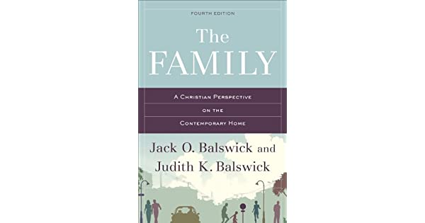 The family a christian perspective on the contemporary home ebook the family a christian perspective on the contemporary home ebook jack o balswick judith k balswick amazon loja kindle fandeluxe Choice Image