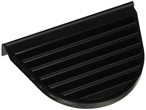 5303299660 Frigidaire Refrigerator Tray Black