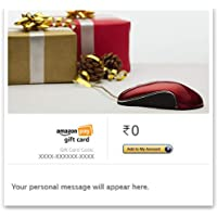 Amazon Pay Email Gift Card