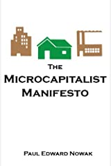 The Microcapitalist Manifesto Kindle Edition