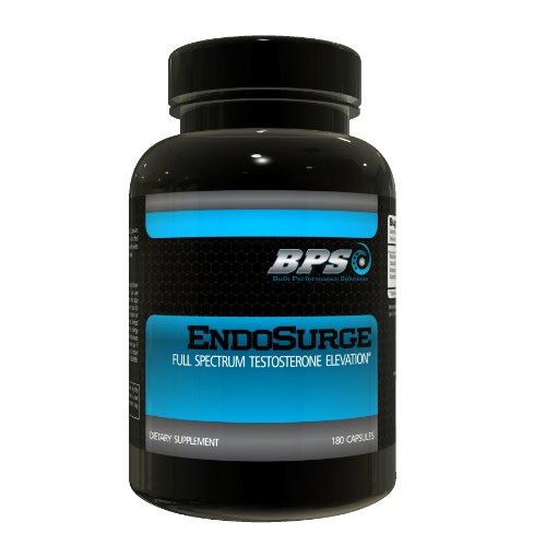 Endosurge (testostérone booster; parfait durant PCT)