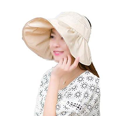 ExpertS Hats Sun Hat Sunscreen Outdoor Tide Folding Along The Beach