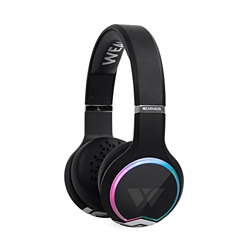 Wearhaus Arc Bluetooth Headphones