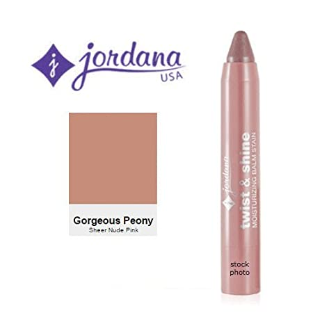 Review Jordana Twist & Shine