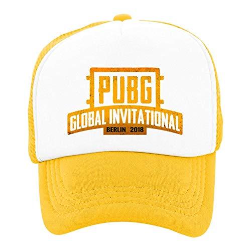 Gujigur Kids FunnyPU-BG Games Logo Auto Sport Car Youth Basketball Cap Snapback Hat