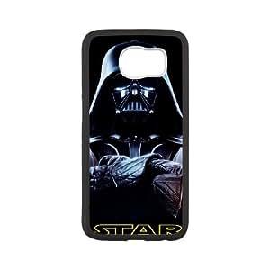 Star Wars Samsung Galaxy S6 Cell Phone Case White TV0723763