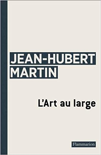 Télécharger en ligne L'Art au large epub, pdf