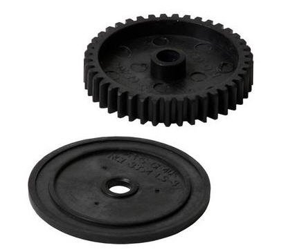 (Corporate Computer RM1-0043-GRB-FRK Swing Plate Gear Set Compatible with HP 4200/4300 Series)