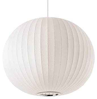 George Nelson Bubble Lamps Ball Lamp