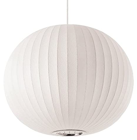 George Nelson Bubble Lamps Ball Lamp Ceiling Pendant Fixtures