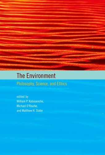 The Environment: Philosophy, Science, and Ethics (Topics in Contemporary Philosophy)