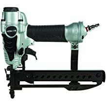 "Hitachi N3804AB3 1/4"" Narrow Crown Stapler, 18 Gauge, ½-Inch to 1-1/2-Inch Staple Length"