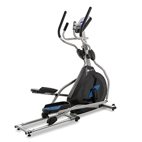 XTERRA FS380 Elliptical Trainer by Xterra Fitness
