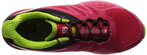 3d De Salomon Comp Chaussures scream Running X EWCqB