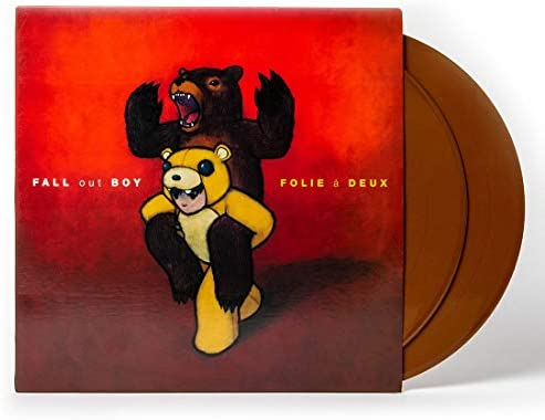 Folie A Deux (Limited Edition) [VINYL]