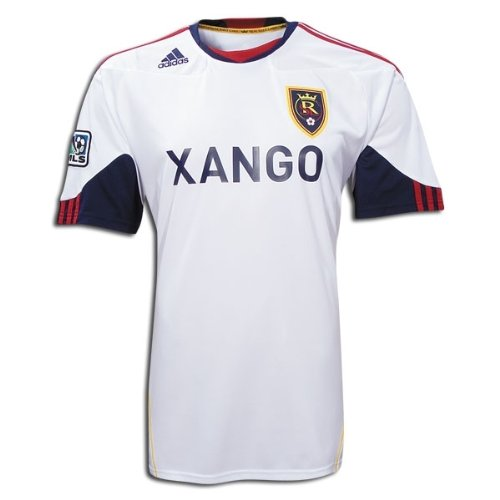 sports shoes 21f7c a084a Real Salt Lake Youth Replica Jersey (Extra Small): Amazon.in ...