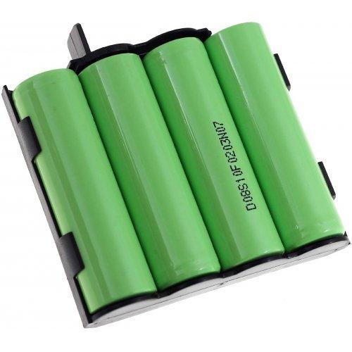 Batería para Compex Electroestimulador Vitality