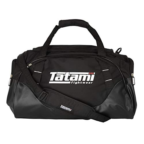 TATAMI Jiu-Jitsu BJJ MMA Competitor Gear Gym Equipment Carry Bag
