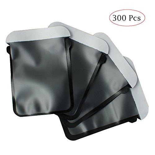 Funwill 300 Pcs Barrier Envelopes for Phosphor Plate Dental Digital X-Ray Size 2