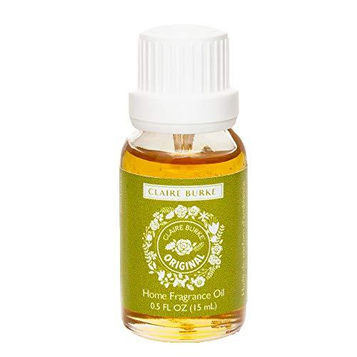 Claire Burke - Original Home Fragrance Oil 0.5 Fl OZ (15ml) ()