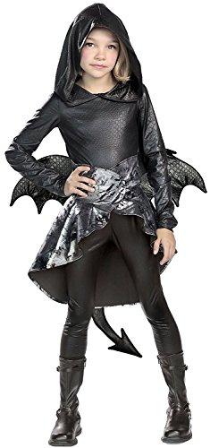 Princess Paradise Dragon Costume