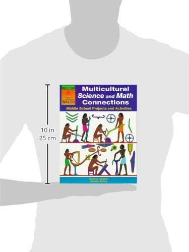 Amazon.com: Multicultural Science and Math Connections: Middle ...