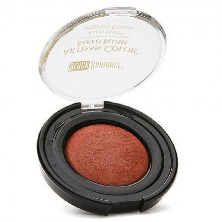 Black Radiance Artisan Color Baked Blush - Zea Mays Blush Shopping Results